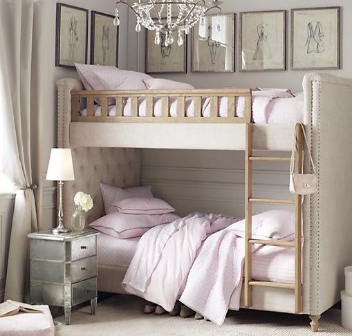 land of nod bunk bed plans